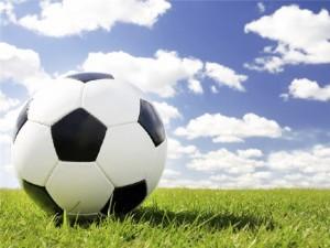 Заказать футбольное поле в Киеве